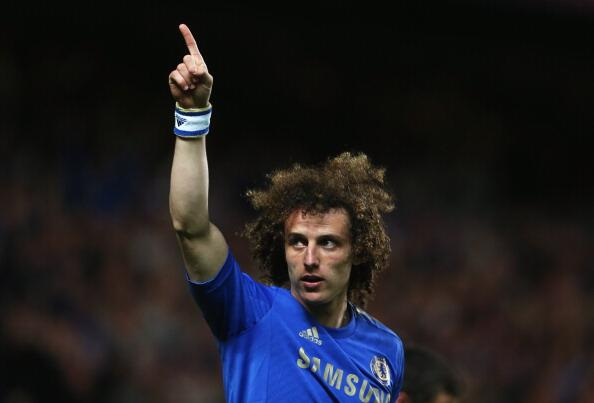 Barcelona are NOT keen on signing Chelsea defender David Luiz [El Mundo Deportivo]