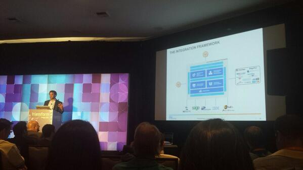 ScottHiser: #MagentoImagine pretty impressed with eBay enterprise integration with Magento. http://t.co/ZTkbFPPDSe