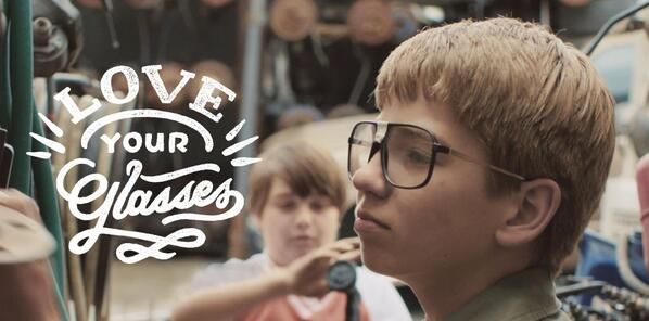 Do you love your glasses? We do! Check out our latest work for @glassescom http://t.co/116R89fnjQ http://t.co/vay4bXAlHb