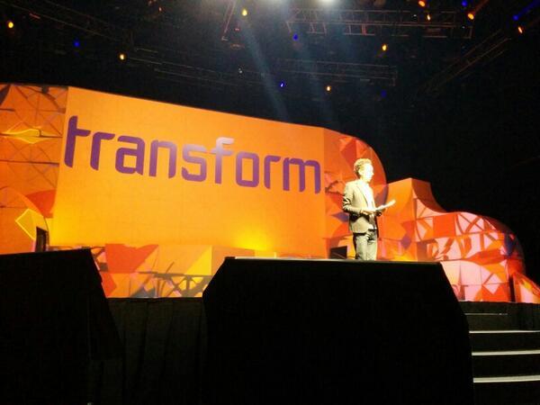 ijszabo: #MagentoImagine Transform @Gladwell http://t.co/E4i6M4sahq