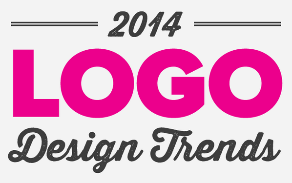 Just released: 2014 #LogoDesign Trends Report http://t.co/pxUW7sw5Qw http://t.co/XAr90OBIkv