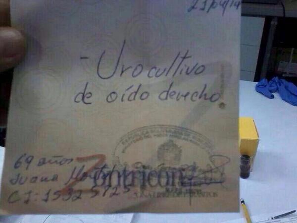 Venezuela Noticias Positivas - Página 22 BnjS0JOIgAEzyg-