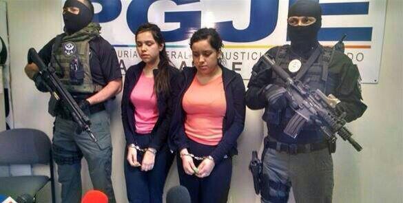 "Comandante Supremo 🥑 on Twitter: ""Detienen a sextuiteras ..."