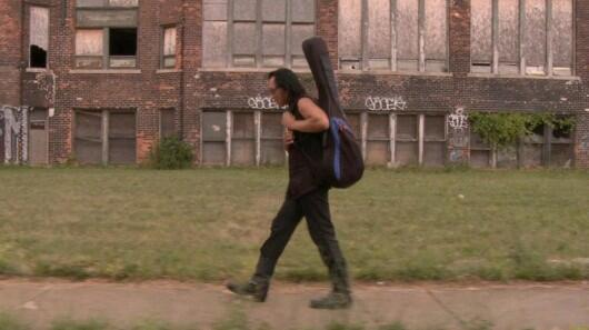 I've rarely seen Detroit depicted like I knew it - as Malik Bendjelloul did in Searching for Sugar Man. RIP http://t.co/0elVdjDTBV