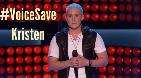 #VoiceSave Kristen http://t.co/l19XZJGEsn