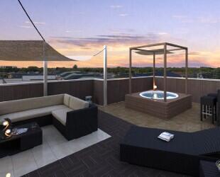 【屋上庭園】黒澤工務店では、屋根では味わえない感動体験、屋上庭園+1リビングのある暮らしを提案しています。屋根と同じ価格で、大切な人とかけがえのない時間を過ごせる場所を作りませんか? 詳しくはHPをご覧下さい。 https://t.co/HovakJtZ8u  #黒澤工務店 #新築 #リフォーム #屋上