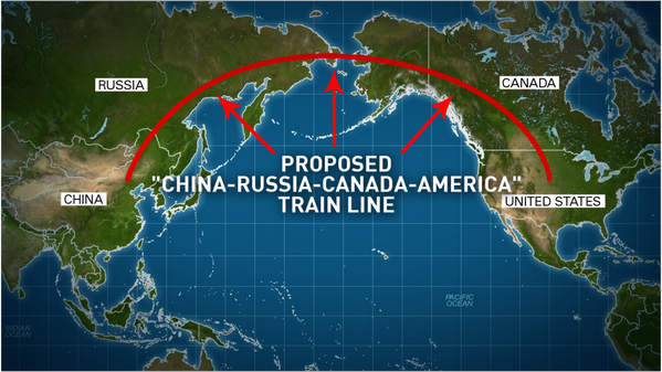 China mulls over high speed train to U.S. @tomforemancnn looks into how it could be done. http://t.co/YJigZCPTUb @CNN http://t.co/doaMyNa8dm