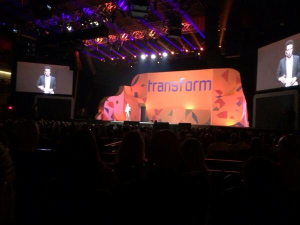 moosemarketer: Malcolm Gladwell at #MagentoImagine. Waaaay awesome stuff. http://t.co/C1bio1ahqF
