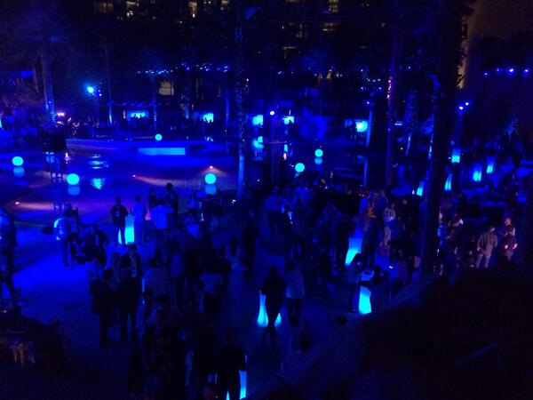 ecommadvisor: This is #MagentoImagine - welcome to the pleasure dome :) http://t.co/oxd39dkqgM