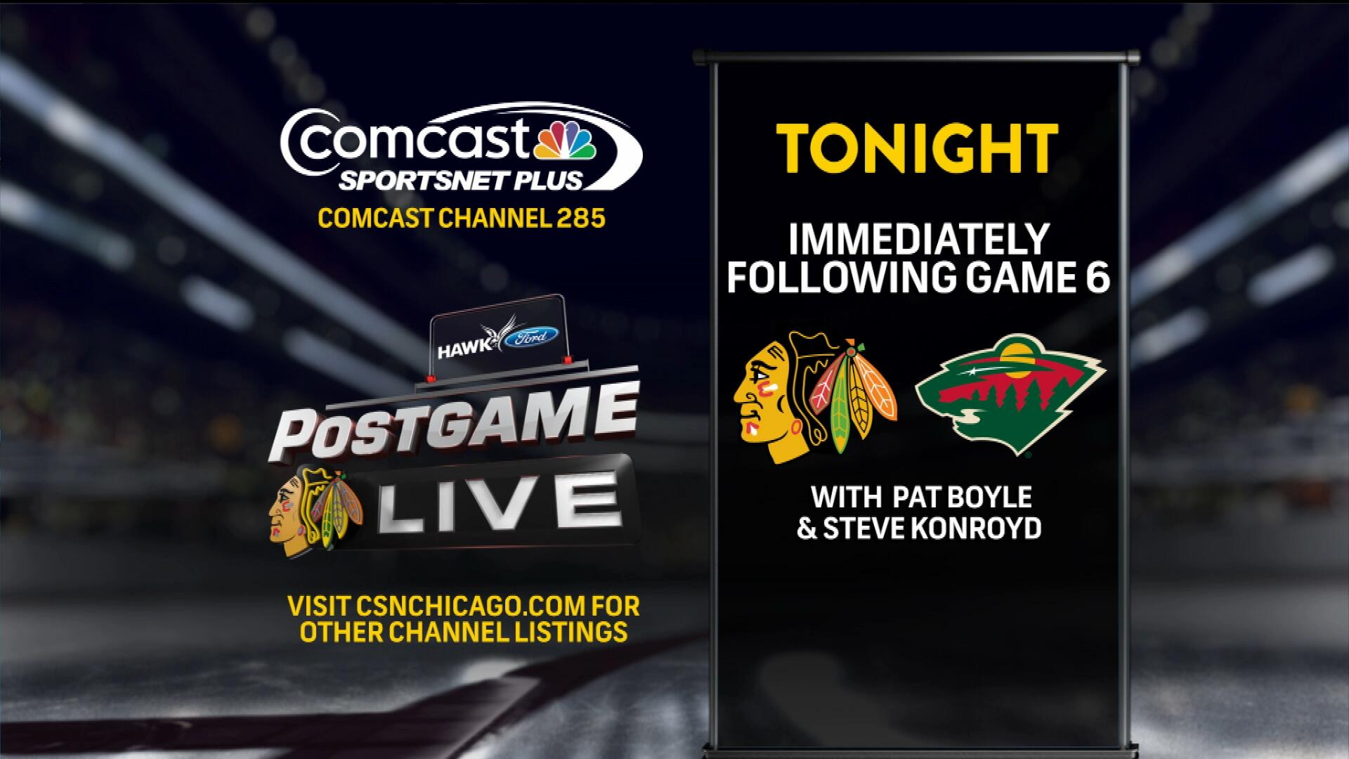 NBC Sports Chicago on Twitter: