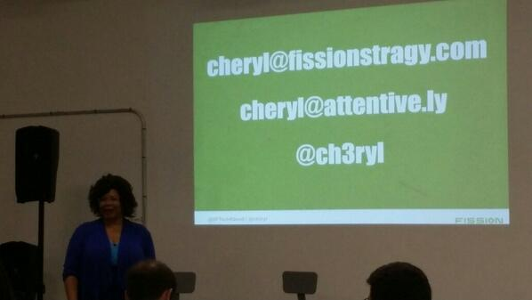 Want to contact @ch3ryl? Well, there is Twitter,  but look at the pic. :) #sfn2 #failrepair http://t.co/hwAnEcRNcV