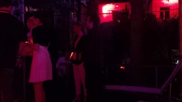 piotrekkaminski: #partystorm @alanstorm at #magentoimagine http://t.co/JAgE9XV2N4