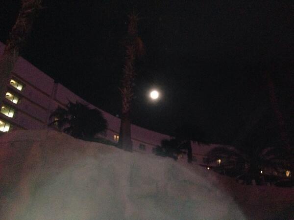 ebizmarts: Full moon at #MagentoImagine http://t.co/KPnKXWqYgc