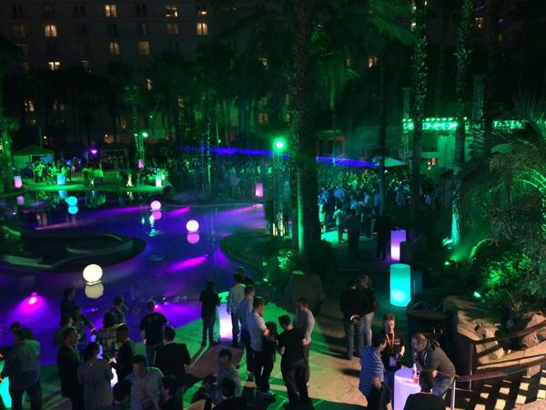 philippe_humeau: #MagentoImagine legendary party is... Legedary again. Thx @magento & @MagentoKeren http://t.co/7HPxhDsert