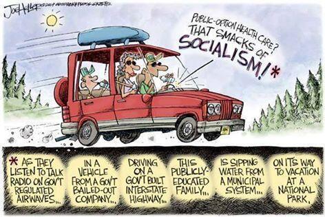 Communist Roll'd RT @loco_nutt That smacks of socialism http://t.co/P3HZTjlrJc