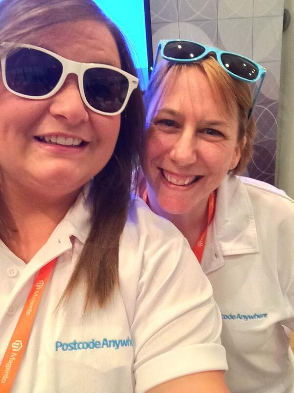 pca_plus: These glasses are great for hiding a hangover! Get yours on lounge 108 #MagentoImagine http://t.co/ds30SPtO6W