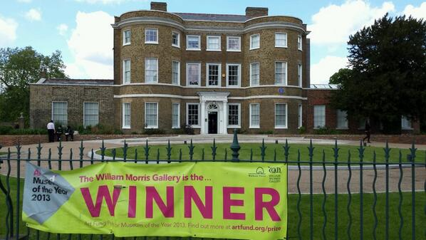@WMGallery looking particularly splendid ahead of its ace @MuseumsAtNight shindig tomorrow. DON'T MISS IT! http://t.co/jFFzN8x0eV