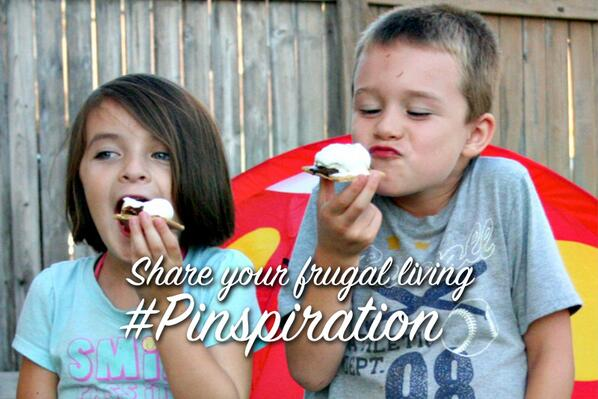 Let's swap #Pinspiration! Join me w/ @Pinterest to chat summer & savings http://t.co/7SID1gcxDG Tomorrow 10-11am PST http://t.co/Nu9gYC8sc1