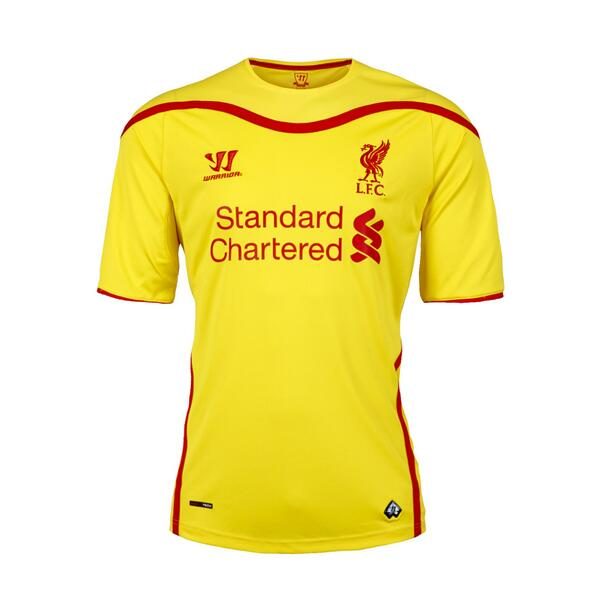 quality design 5d87c 921c3 Liverpool FC on Twitter: