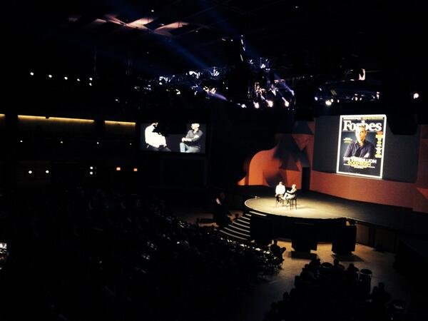 royrubin05: .@davidmarcus and @mklave1 on stage at #MagentoImagine http://t.co/NQzBvwv4Wy