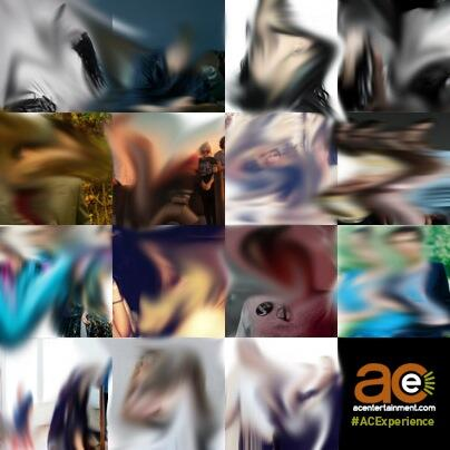 Wednesday #GrabBag! Think you can name the artists behind these warped pics? Enter on our FB: http://t.co/rkSIcUGMnf http://t.co/3Mr1lVAWsE