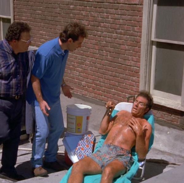 Seinfeld Kramer
