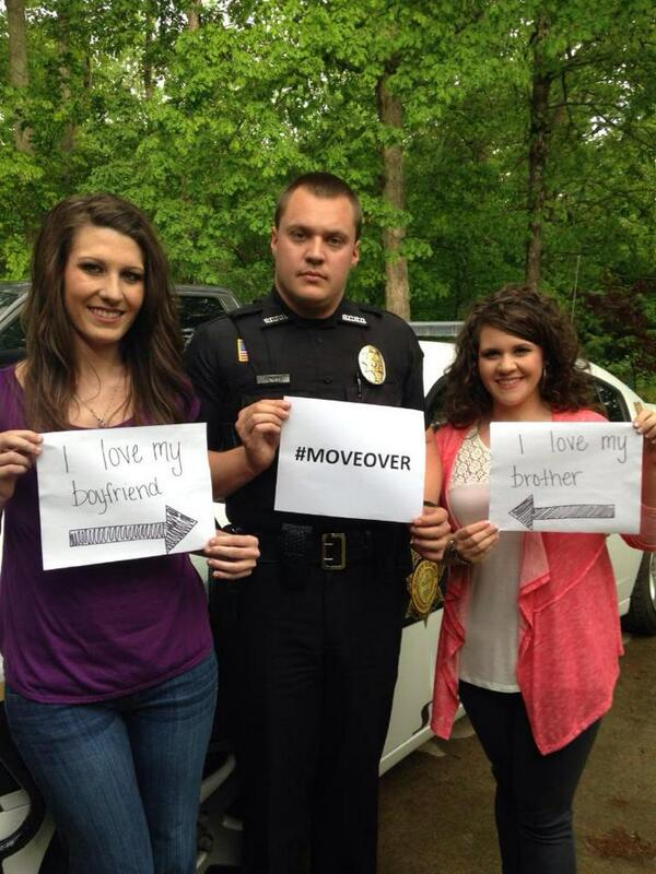 We can't stop.We won't stop. This is 2 important.Tyler Cross's famly @ScottCo_Sheriff needs u 2 #MoveOver #SaveAlife http://t.co/G8zMcql7u0