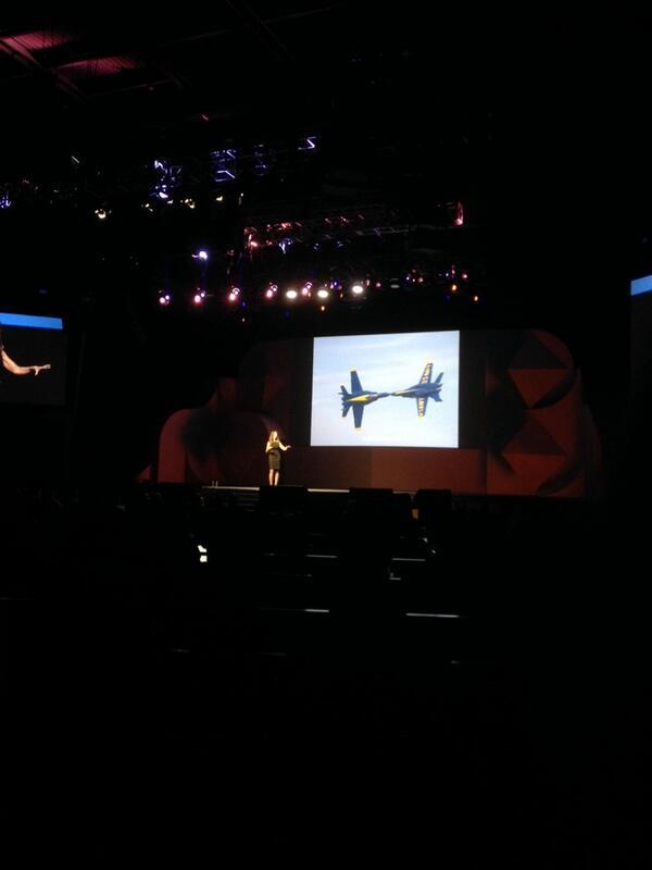 SvenJohnston: Fantastic presentation @CareyLohrenz #MagentoImagine http://t.co/tRmukuwAHk