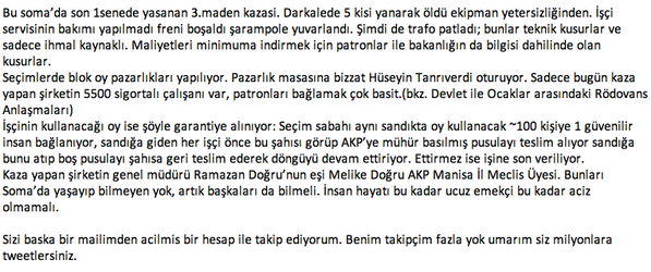 """Korkunç! """"@UOzkirimli:dungece aldigim 1mail. 1Somalidannoktasina virgulune dokunmadan paylasiyorum. http://t.co/bOhBLT9Ztp""""@mustafaltioklar"""""""