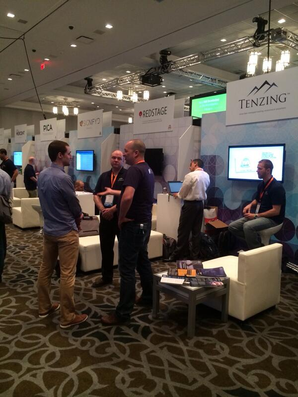 moosemarketer: Nothing better than chatting about AWS and Magento with merchants at #MagentoImagine. Priceless! http://t.co/jweK2YF8Z8