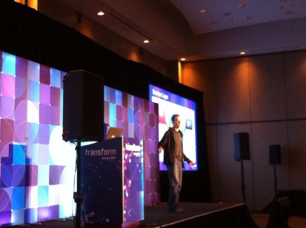 vrann: Chris on Service Layer in Magento 2 #MagentoImagine http://t.co/wNmkcn9AC5