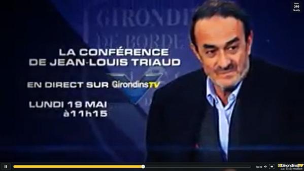 DES IMAGES DE ZIDANE DANS LE TEASING DE GIRONDINS TV !