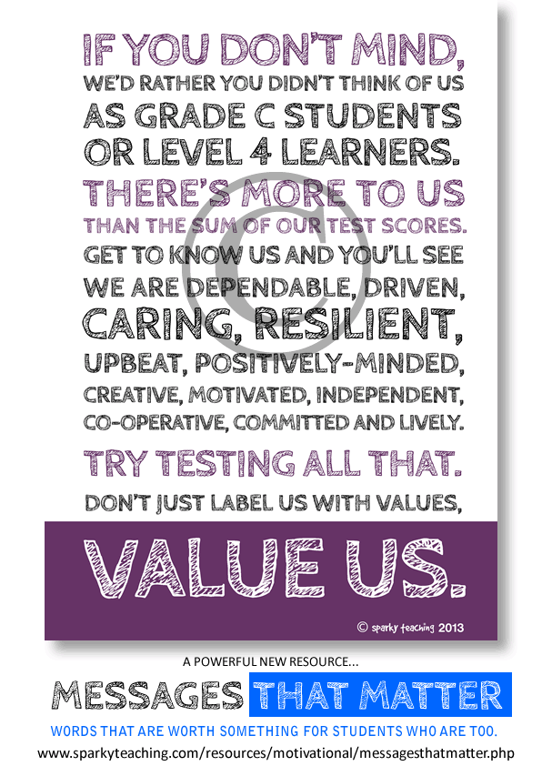 Try testing all *THAT*!! #ncadmin #ntchat #miched #tcrwp #sblchat (from http://t.co/1yv4Es7kXA ) >> http://t.co/cpA8NM4N1q
