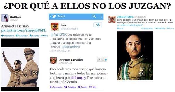Un valenciano de 19 años, el primer detenido por pedir la muerte de políticos en Internet BnoIij6IYAADB_T
