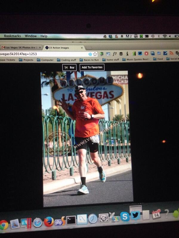 monocat: Brent being @brentwpeterson #magerun #MagentoImagine http://t.co/Syj6XaPJPf