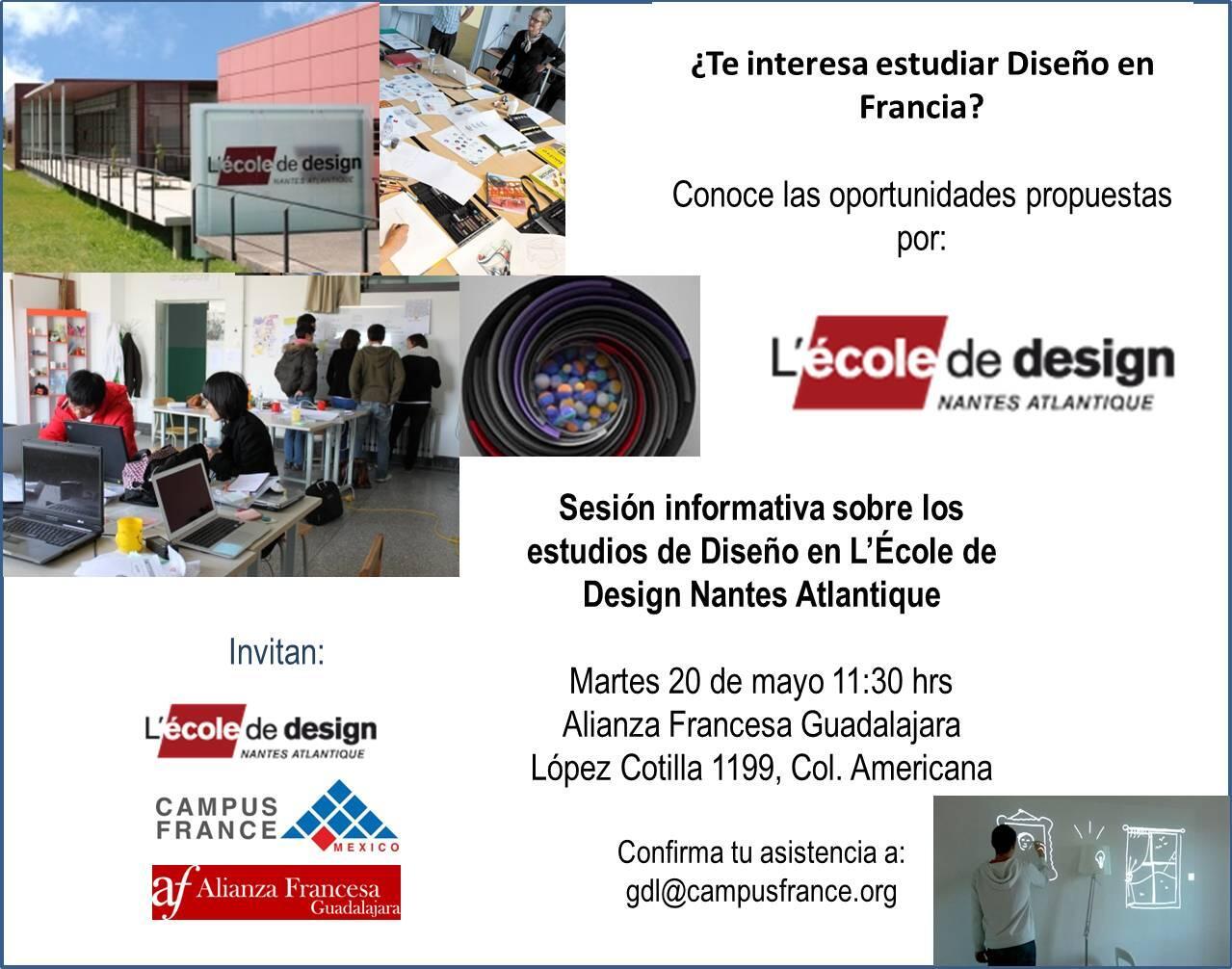 Twitter / CUAAD_UdeG: ¿Quieres estudiar #Diseño ...