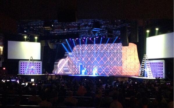 CareyLohrenz: Wow! @magento SUCH an amazing conference, honored to be a part of it! #MagentoImagine http://t.co/dYP4oRANpP