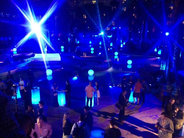 DataCashGroup: Thanks #magentoimagine for the most amazing party last night!! http://t.co/IBSyG9jBxV