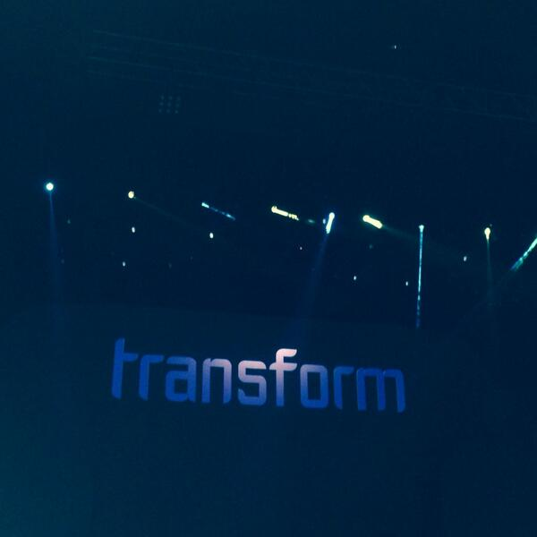 DCKAP: Thank you #MagentoImagine   2014. This is just the beginning. http://t.co/jMX2E7oyvN