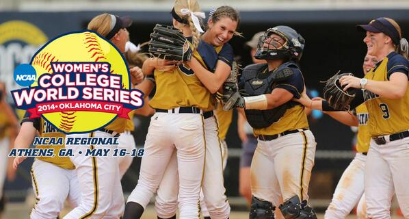Let's GO #Mocs! RT @GoMocsSB: Mocs, No. 4 Bulldogs Open NCAA Region Play Friday http://t.co/cw8d2pKoHF http://t.co/0TZ7gqVJsS