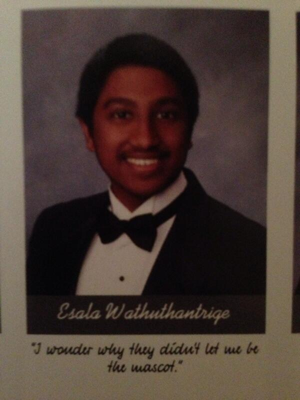 The best senior quotes