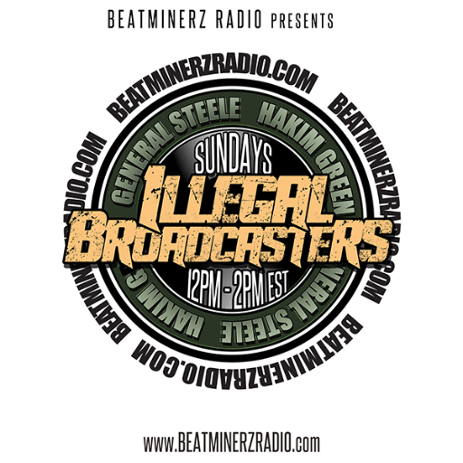 "We live NOW!  ""@BEATMINERZRADIO  @Beatminerz_IBC http://t.co/2aVQnSpwmj with @HakimGreen @STARFORCEHH http://t.co/b12nMbeEYn""@forbezdvd"