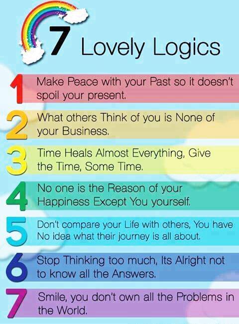 7 lovely logic's http://t.co/lm6IjL0WRX