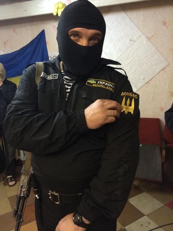 За время беспорядков на востоке террористы убили 78 человек, - ГПУ - Цензор.НЕТ 5345