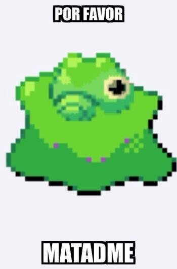 Pokemon gligarman