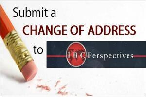 Change of Address