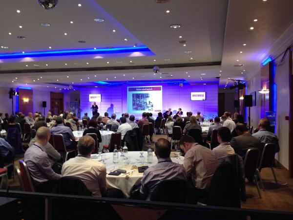 Thumbnail for CIH Repairs & Maintenance Conference & Exhibition 2014