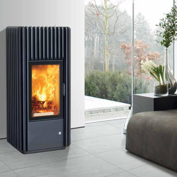 diy fitting multi fuel stoves