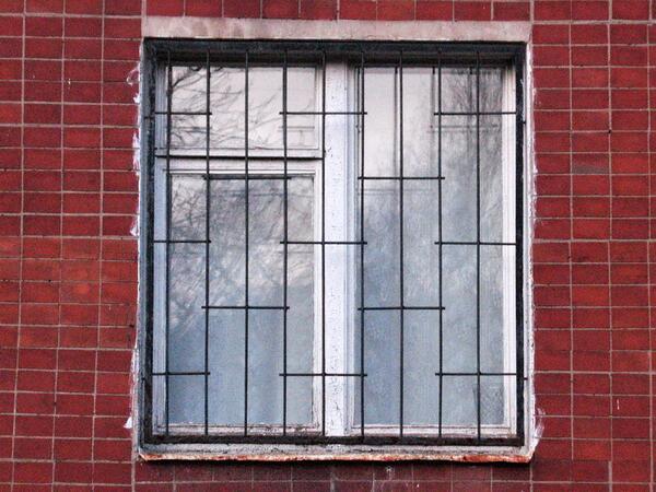 Решетки на окна недорого москва