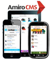 Создание сайтов amiro.cms краснодар платные хостинги дорвеев